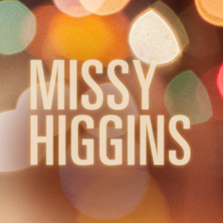 Missy Higgins @ The Plenary  - Melbourne, Australia