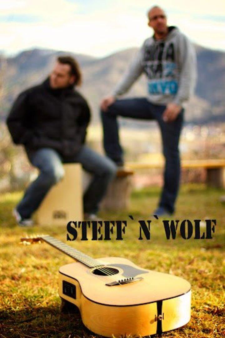 Steff n Wolf Tour Dates