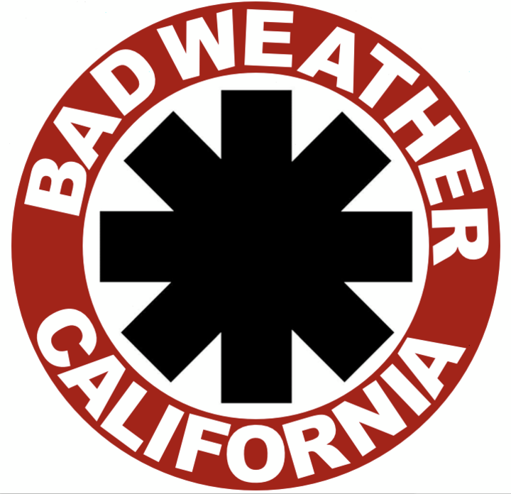 Bad Weather California Tour Dates
