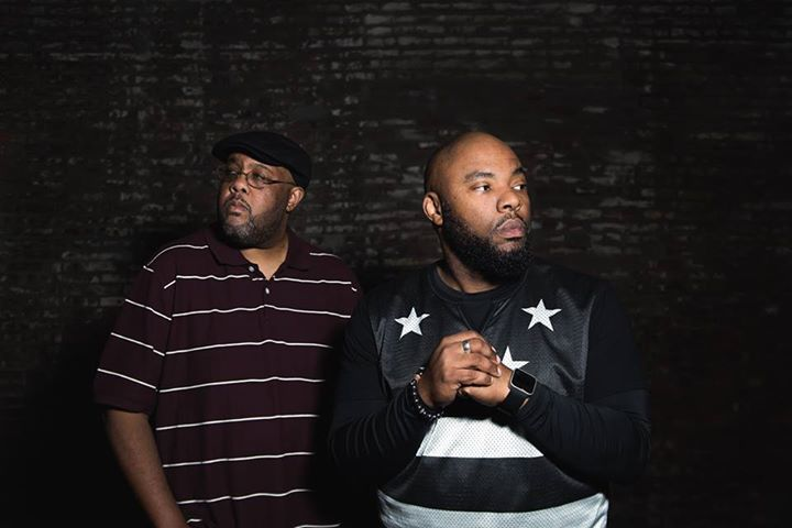 Blackalicious @ Moe's Alley - Santa Cruz, CA