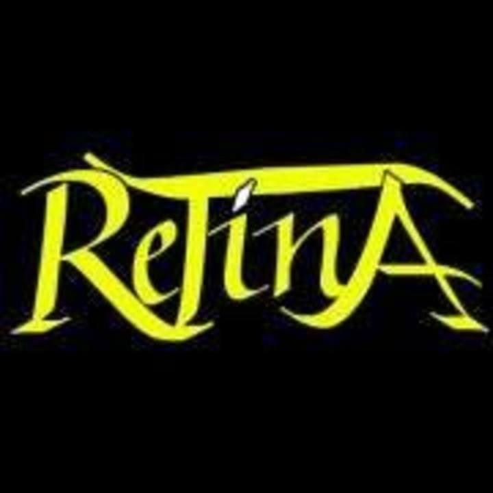 Retina Tour Dates