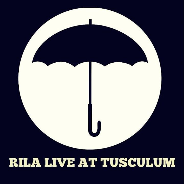 rila Tour Dates