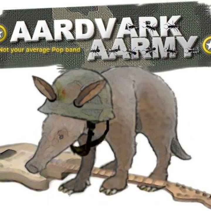 Aardvark Aarmy Tour Dates