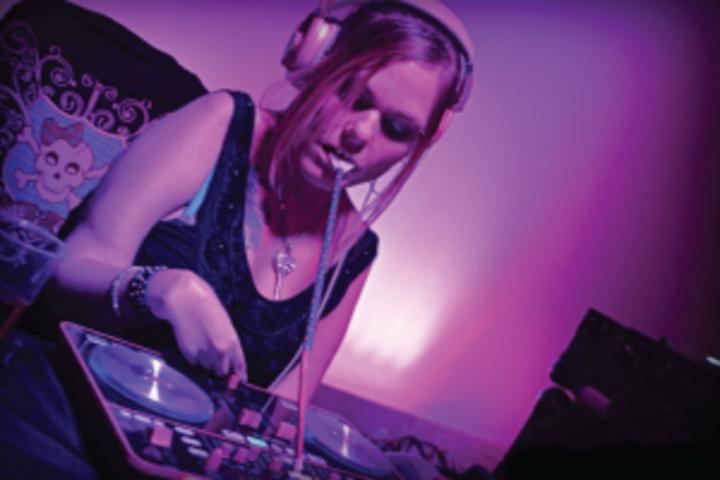 DJ Short-e Tour Dates
