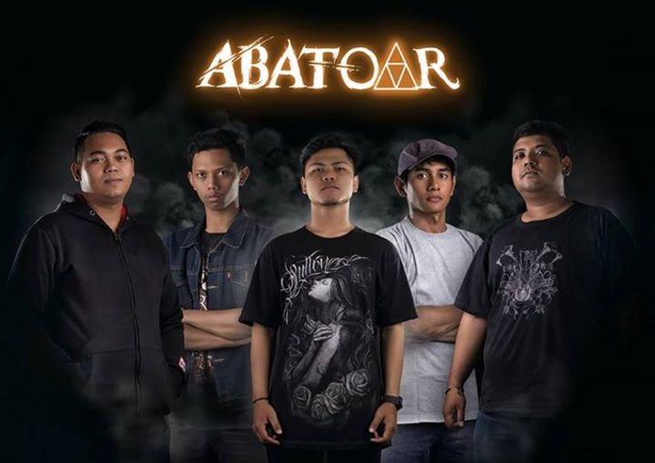 Abatoar Tour Dates