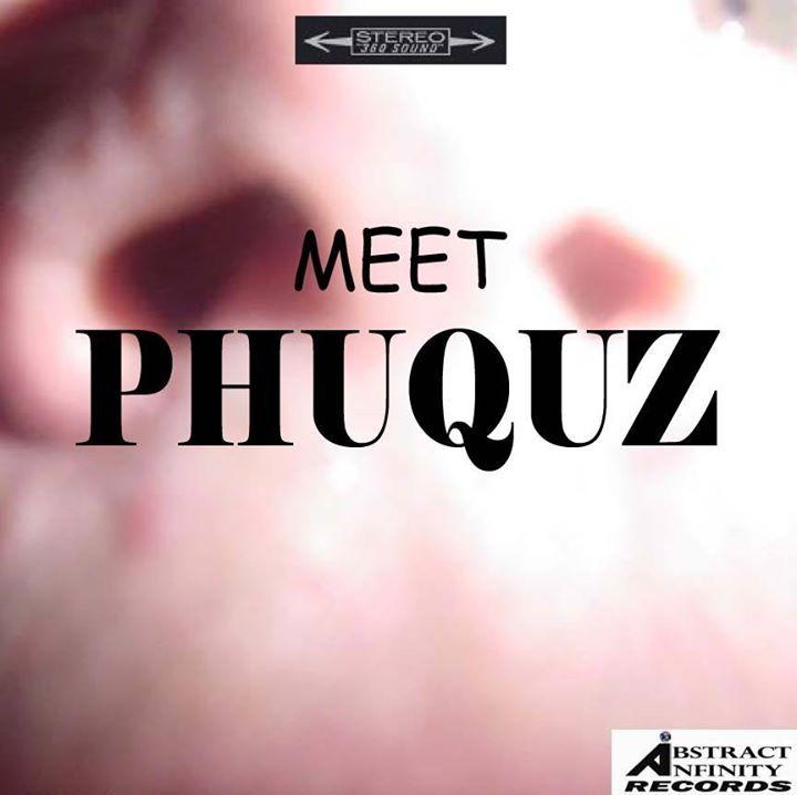 Phuquz Tour Dates