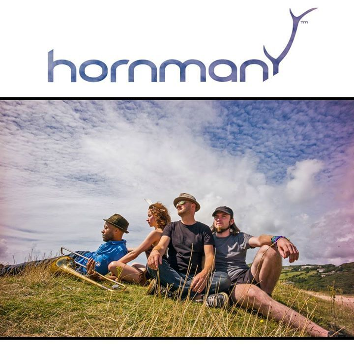 Hornman Tour Dates