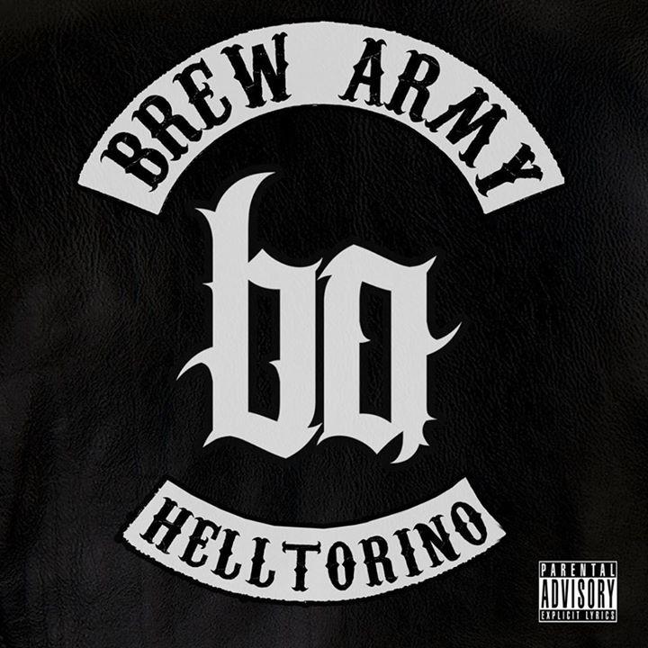 Brew Army Tour Dates