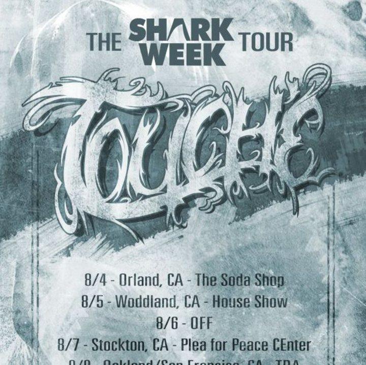 DJ Touché Tour Dates