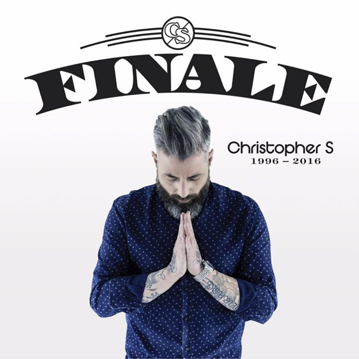 DJ Christopher S Tour Dates