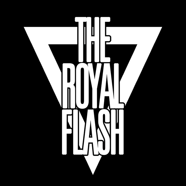 The Royal Flash Tour Dates