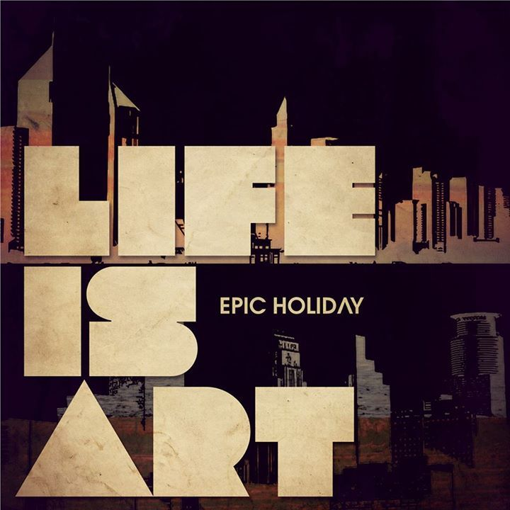 Epic Holiday Tour Dates