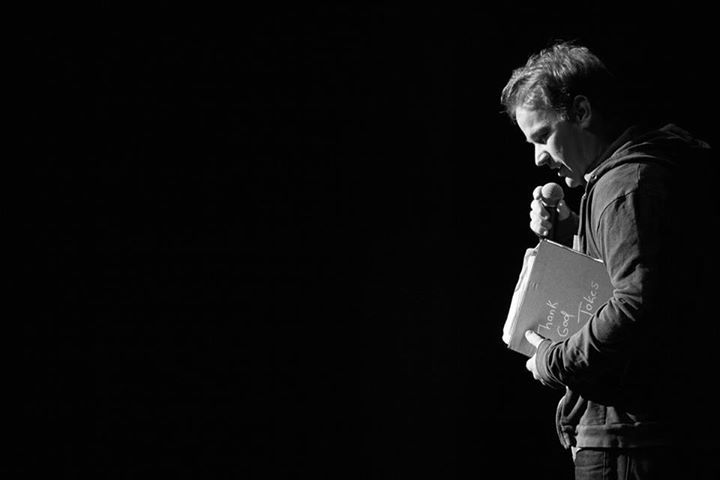 Mike Birbiglia Tour Dates