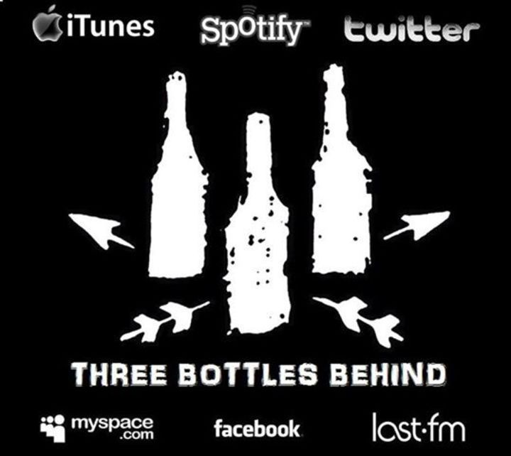 Three Bottles Behind Tour Dates