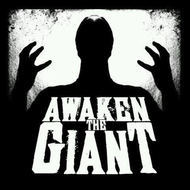 Awaken The Giant Tour Dates