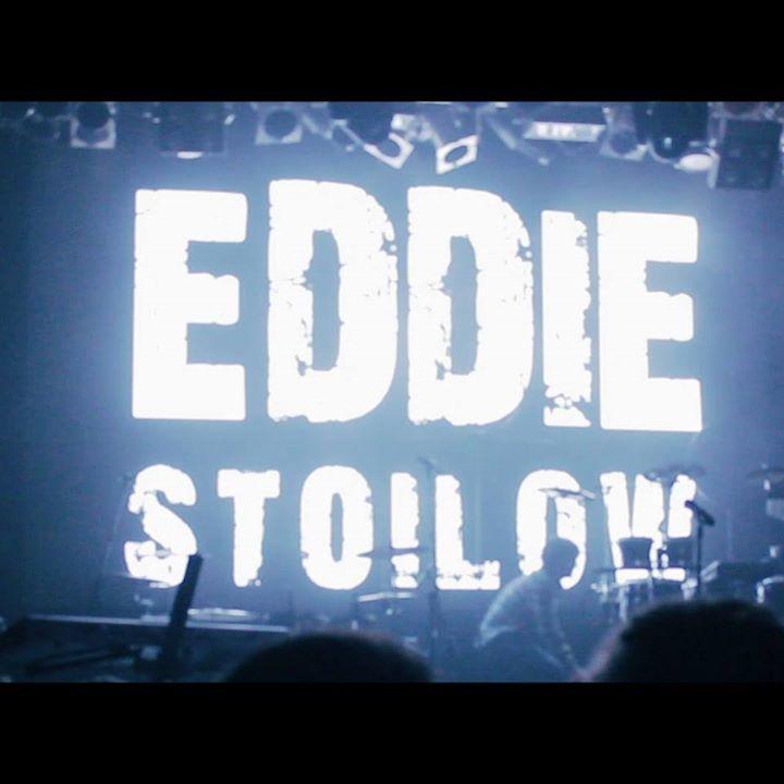 EDDIE STOILOW Tour Dates