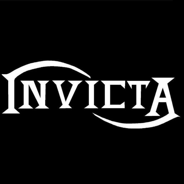 Invicta Tour Dates