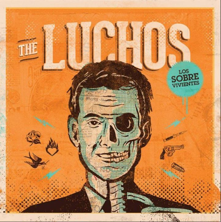 The Luchos Tour Dates