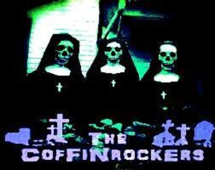 The CoffinRockers Tour Dates