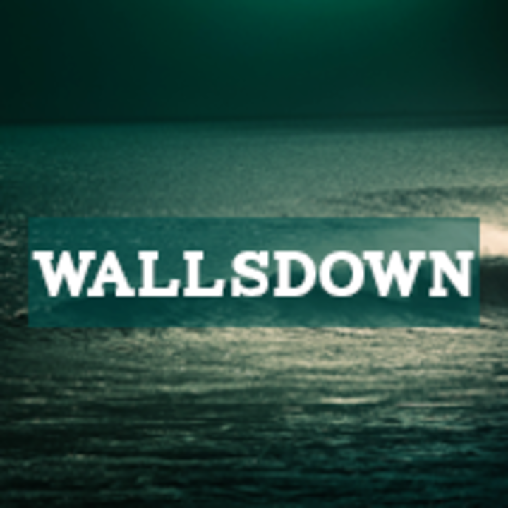 WallsDown Tour Dates