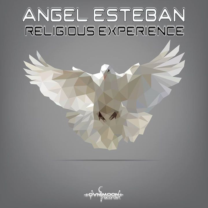 Angel Esteban - Dj & Producer Tour Dates