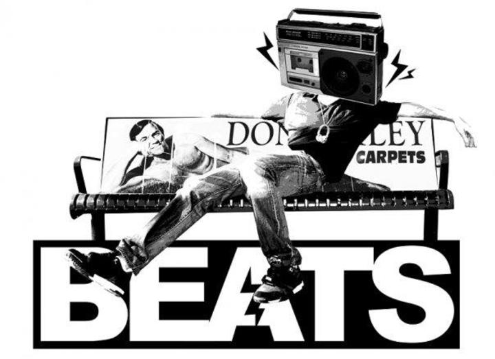 Beats @ Fay Biccard Glick Neighborhood Center - Indianapolis, IN