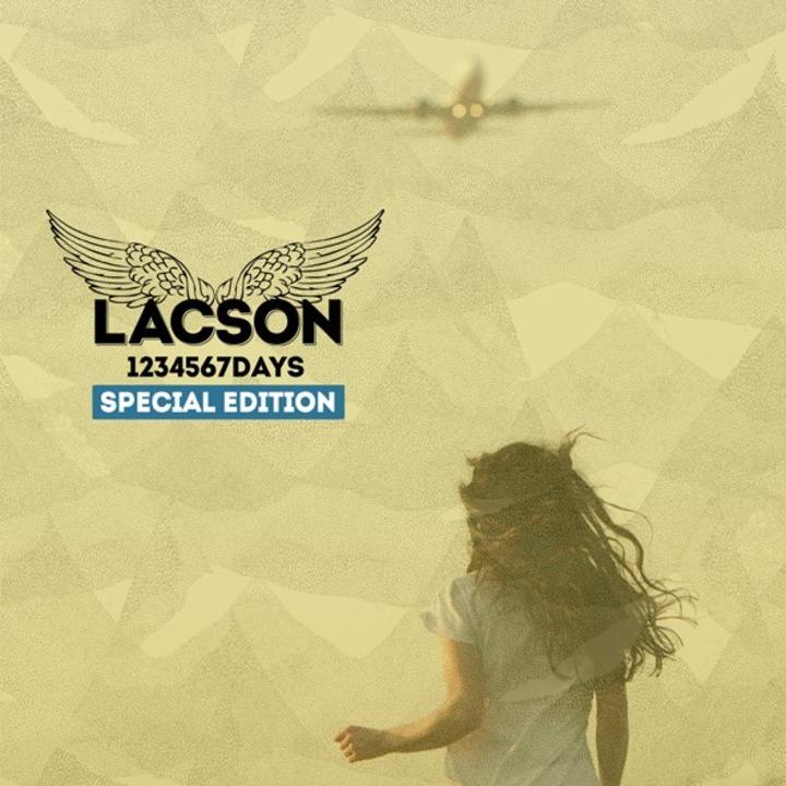 Lacson Tour Dates