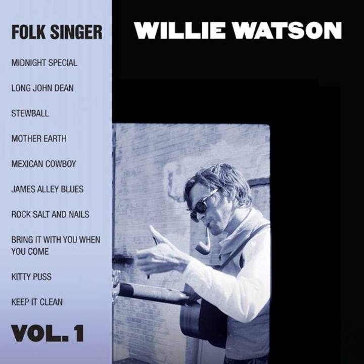 WILLIE WATSON Tour Dates
