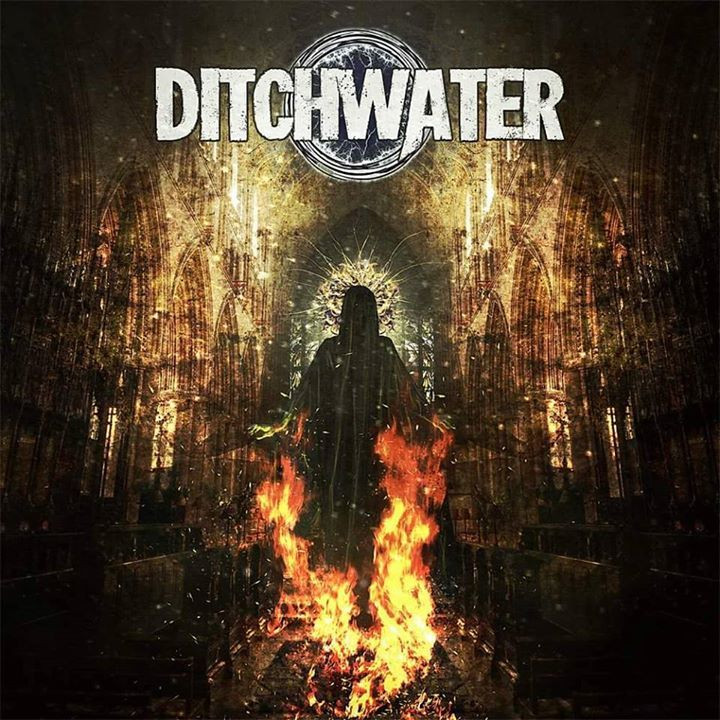 Ditchwater Tour Dates