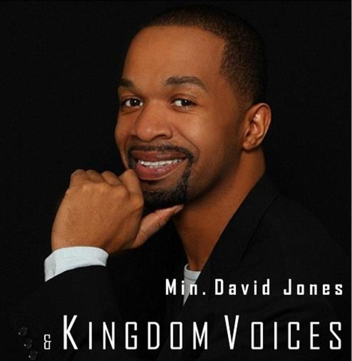David Jones & Kingdom Voices Tour Dates