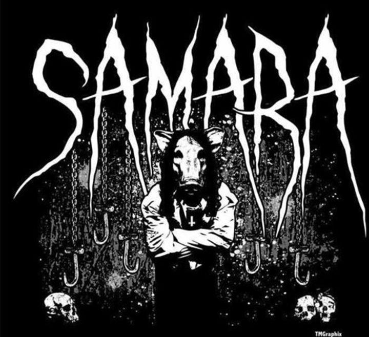 Samara Tour Dates