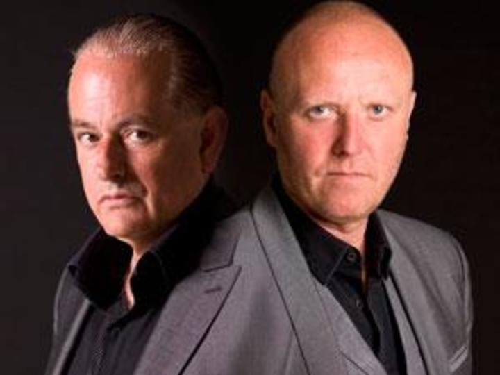 Heaven 17 - BEF @ Garon Park - Southend-On-Sea, United Kingdom