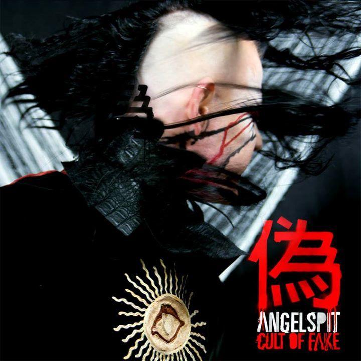 Angelspit Tour Dates