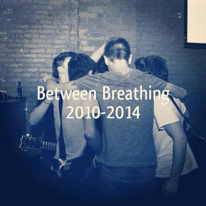 Between Breathing Tour Dates
