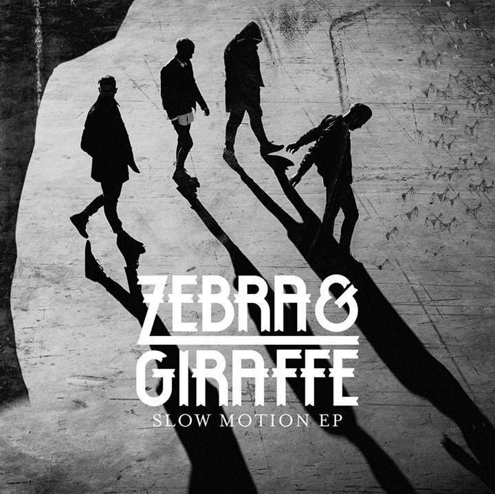 Zebra & Giraffe Tour Dates