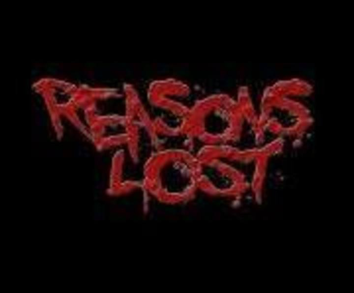 Reasons Lost (official) Tour Dates