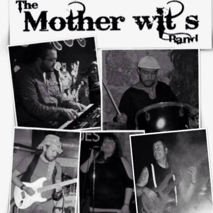The Mother Wits Band Tour Dates