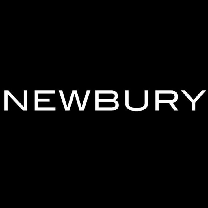 Newbury Tour Dates
