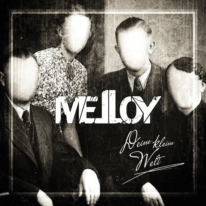 Melloy Tour Dates