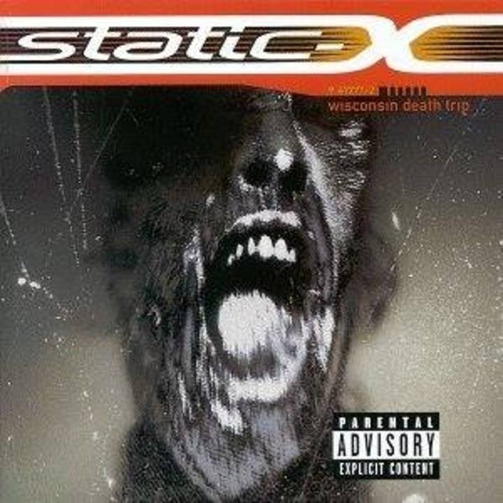 Static-X Tour Dates