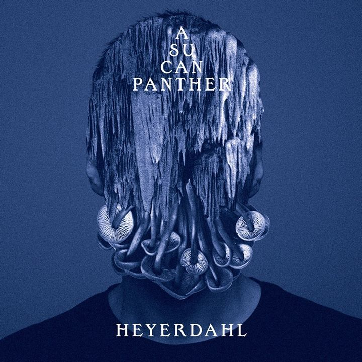 Heyerdahl Tour Dates