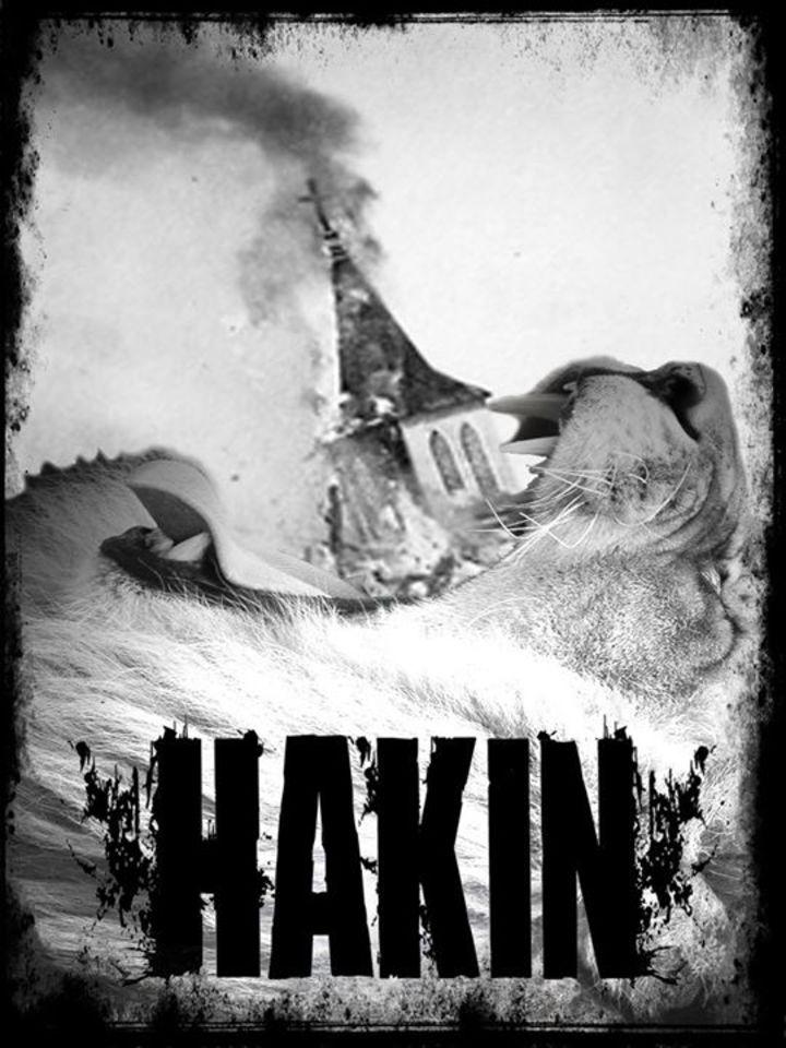 Hakin Tour Dates