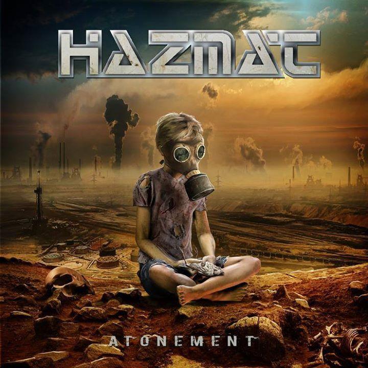 Hazmat Tour Dates