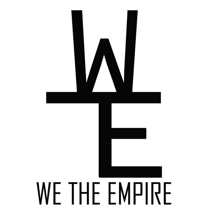 We The Empire Tour Dates
