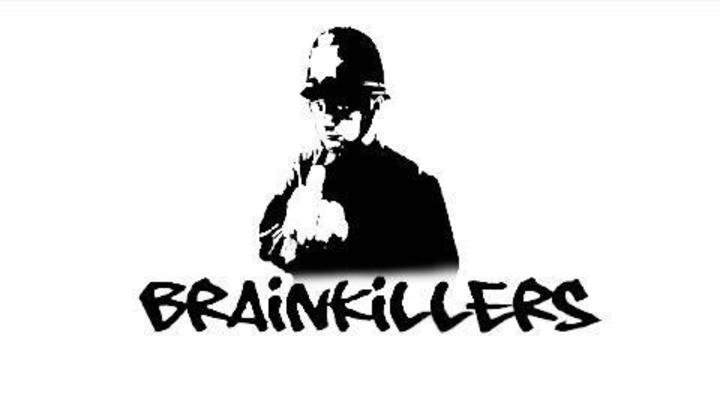 BrainKillers (O Pesadelo do Sistema) Tour Dates