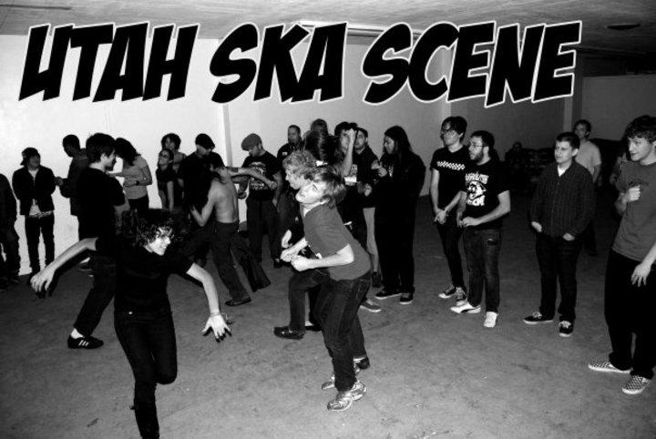 Utah Ska Scene Tour Dates