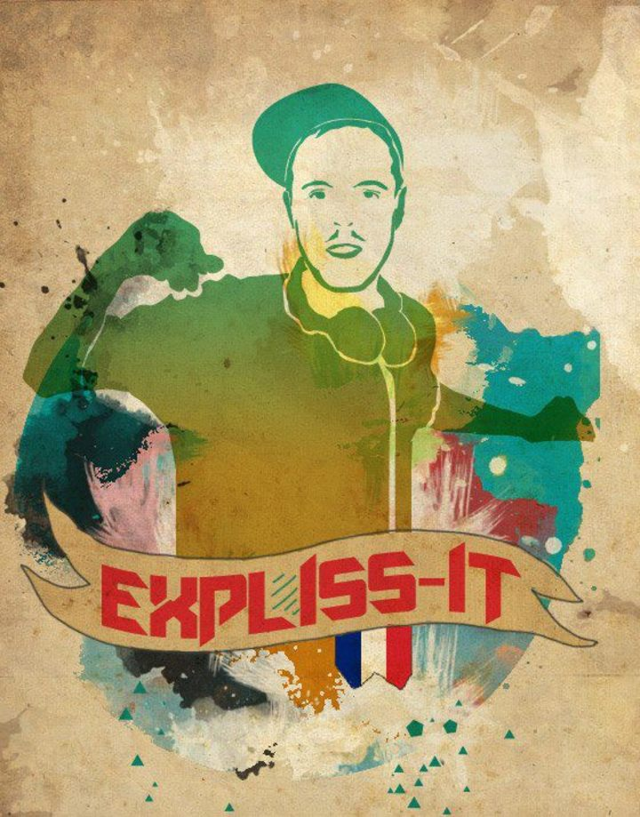 Expliss iT Tour Dates