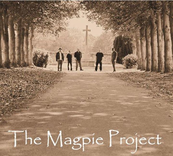 The Magpie Project Tour Dates