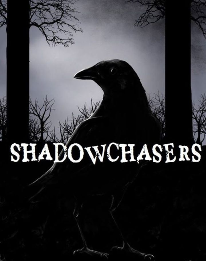ShadowChasers Tour Dates
