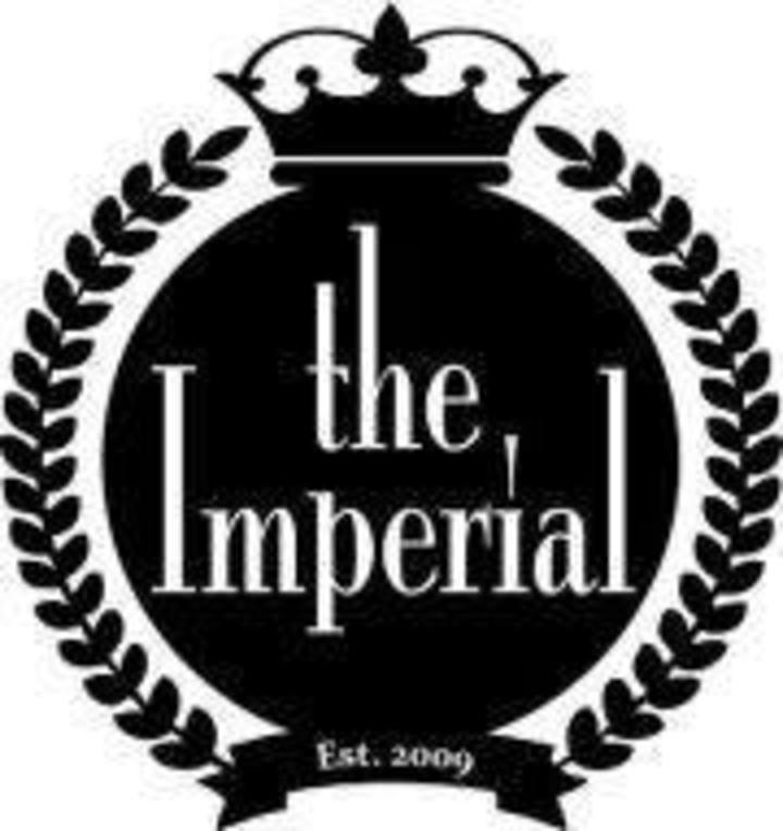 The Imperial Tour Dates
